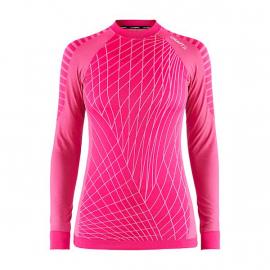 Skvělý design a funkčnost tohoto trika s optimální mírou zateplení ocení opravdové sportovkyně v obd