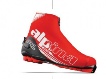 Běžecké boty Alpina RCL classic 2018/19 5162-1
