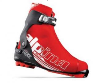 Běžecké boty Alpina RSK skate 2018/19 5157-1