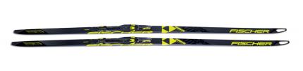 Běžecké lyže Fischer carbonlite H-plus stiff IFP 2018/19