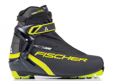 Běžecké boty Fischer RC3 skate 2018/19