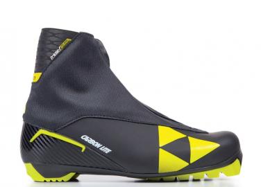 Běžecké boty Fischer RCS Carbonlite classic 2018/19