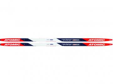 Dětské běžecké lyže Atomic Redster skintec junior 2016/17