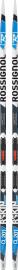 Běžecké lyže Rossignol R-skin Sport Stiff IFP 2018/19