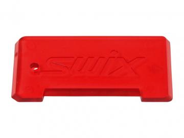 Plastová škrabka na lyže Swix T0086