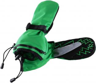 Rukavice Reima Riggu 537014-8400 fresh green