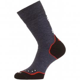Ponožky LASTING SCF 504 modré