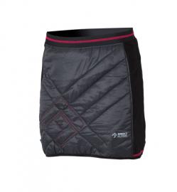 Dámská zimní sukně Direct Alpine Tofana 2.0 black/rose