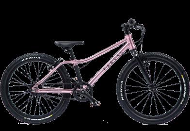 Dětské jízdní kolo Rascal 20 růžové 2019