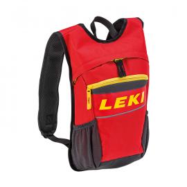 : Batoh Leki Back pack red 20l