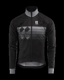 Cyklistická bunda Kalas Motion Z 2042-081x černá 2020
