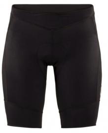 Cyklistické kalhoty dámské Craft essence černé 1907136-999000