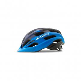 Cyklistická helma Giro Register mat blue 2020