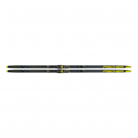 Běžecké lyže Fischer Twin skin carbon pro medium 2020/21