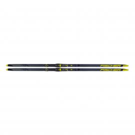 Běžecké lyže Fischer Twinskin 3D Speedmax medium 2020/21