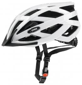 Cyklistická helma Uvex I-vo white 2021