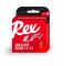 Vosk na lyže Rex parafín 455 LF Red +4...0°C 86g