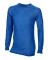 Termoprádlo 1.vrstva Swix triko Pro Fit modré pánské