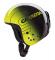 Sjezdová helma Carrera BULLET RACE yellow black 2013/14