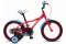 Dětské jízdní kolo Superior Hero 16 0.14