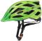Cyklistická helma Uvex I-vo cc  green lemon mat 2016