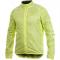 Cyklistická bunda Craft 1901283-1800 PB Featherlight žlutá pánská