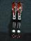 Bazarové dětské lyže Tecno Pro 80 cm