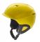 Dětská sjezdová helma Carrera CJ-1 žlutá 2017/2018