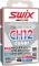 Vosk na lyže - parafín Swix CH12 combi 60g
