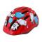 Dětská cyklistická helma Etape Kiki 1508250 červená dětská