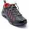 Tretry - boty na kolo MTB Shimano WM34 cyklistická obuv dámská šedo-růžová