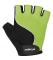 Dětské cyklistické rukavice Etape Simple 1504918 zeleno černé