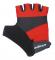 Dětské cyklistické rukavice Etape Simple 49-15 červené