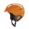 Dětská sjezdová helma Carrera CJ-1 oranžová 2016/2017