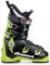 Sjezdové lyžařské boty Nordica Speedmachine 110 lime/black/grey, 2018/19