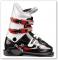 Dětské sjezdové boty Tecnica RJ černá-bílá 3 přezky 2012/13