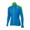 Běžecká bunda Sportful SQUADRA WS JACKET 0400831-274 modrá pánská 2017-18