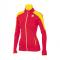 Běžecká bunda Sportful SQUADRA W JACKET 0400833-515 dámská 2017-18