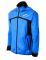 Běžecká bunda KV+ Davos jacket blue 8V140.2 2017/18