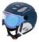 Lyžařská helme Mango Cusna VIP 2017/18 blue matt