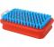 kartáč na lyže Swix nylon modrý T0160B