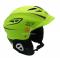 Lyžařská helma 3F Vision Bound 7109 - zelená 2018/19