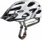 Cyklistická helme Uvex Onyx white silver 2016