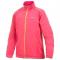 Dětská běžecká bunda Craft Jxc warm jun 1902836-2477 růžová