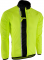 Cyklistická bunda Silvini Gela fluo žluto-černá MJ801-7108