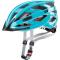 Cyklistická helma Uvex I-VO 3D, světle modrá 2018