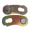 Řetězová spojka SRAM power lock 12s Rainbow skn