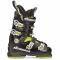 Sjezdové lyžařké boty Nordica Sportmachine 100 anthracite/black/lime 2018/19