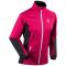 Běžecká bunda BJ jacket Radiance růžová 332673-33000 2018/19