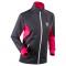 Běžecká bunda BJ jacket Beito šedo růžová 332682-95400 2018/19